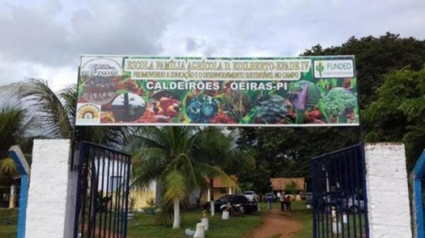 EFADE IV escola agrícola Dom Edilberto se destaca no ranking ENEM 2018