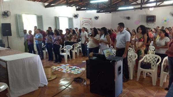Escola Família Agrícola Efade IV realiza seminário da Família