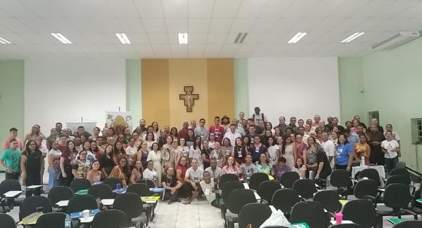 Diocese de Oeiras encerra sua XII Assembleia Diocesana de Pastoral