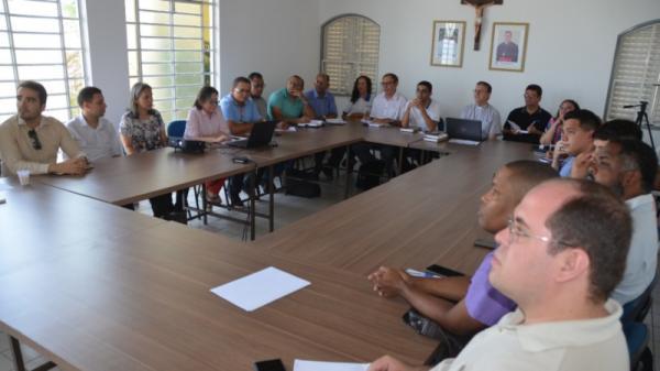 Oeiras sediará 1º Mutirão Regional de Comunicação do Piauí