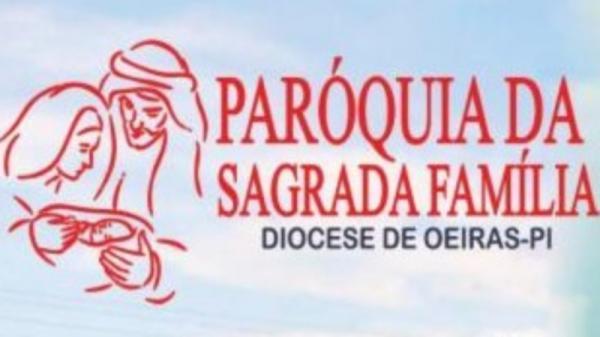 Paróquia da Sagrada Família lança sua programação para Janeiro de 2020 Confira: