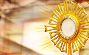 Paróquia da Sagrada Família convida a comunidade para adoração ao Santíssimo Sacramento