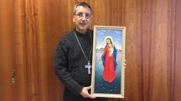 Covid-19. Igreja no Cazaquistão se consagra a Maria para superar crise