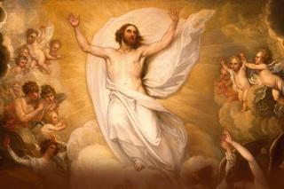 Inicia-se hoje o Tríduo para a Festa da Ascensão do Senhor