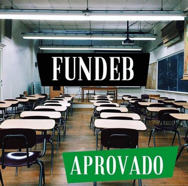 VITÓRIA DA EDUCAÇÃO BRASILEIRA