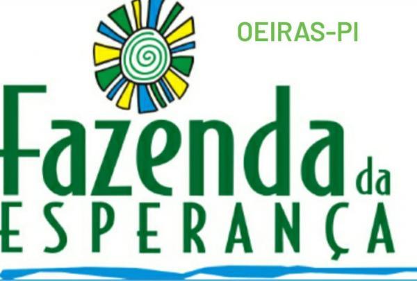 Fazenda da Esperança Oeiras faz campanha solidária de doação de alimentos