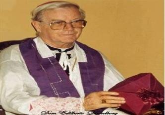 DOM EDILBERTO DINKELBORG - AÇÃO PASTORAL E SOCIAL