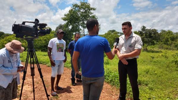 ENERGIA SOLAR CHEGA AO CAMPO E BENEFICIA AGRICULTORES DE OEIRAS – BOM DIA PIAUÍ!